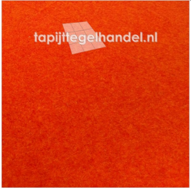 FLAIR ORANJE TAPIJTTEGEL