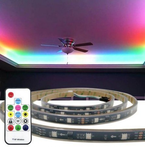 Dreamcolor led strips