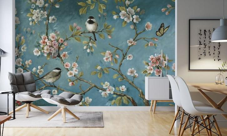 4-Photowall-bloemen-zwart-wit-fotobehang-behang-tips-trends