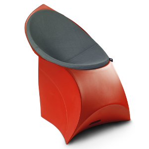 Vouwstoel Flux Chair.