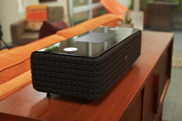 JBL draadloze speakers Authentics.