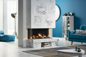 Design gashaarden Global Fires