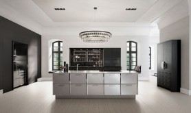 Nieuwe Siematic Classic-Liftstyle
