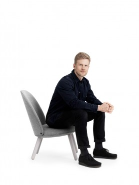 Flinders lanceert de Normann Copenhagen Ace collectie in Nederland
