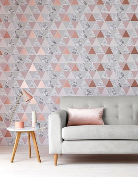 Graham & Brown introduceert Wallpaper of the Year 2017