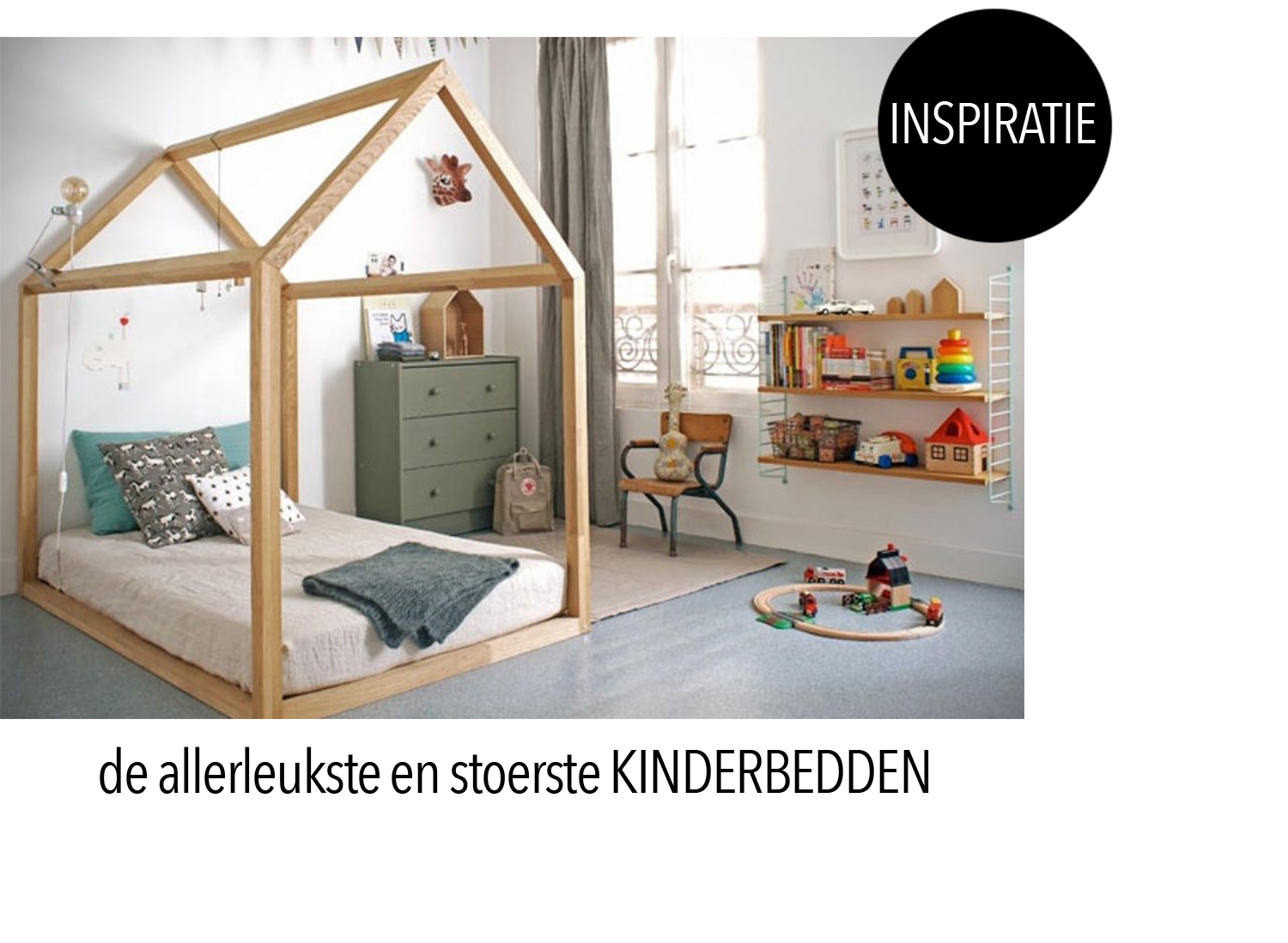 bed-kinderkamer-kinderen-styling-tips-ideeen