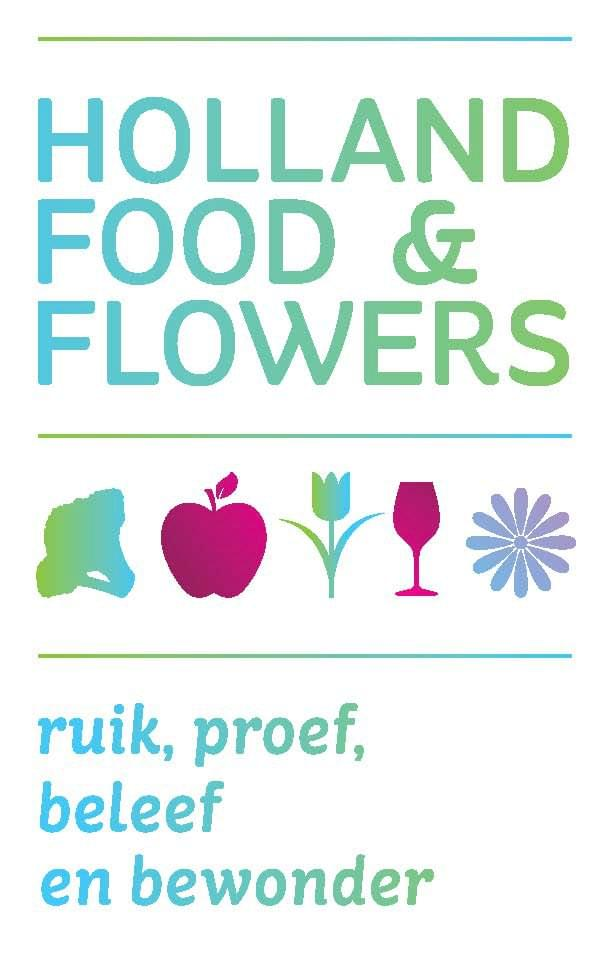 Holland Food & Flowers: 24 februari t/m 3 maart 2013. Ruik, proef, beleef en bewonder bij Holland Food & Flowers.