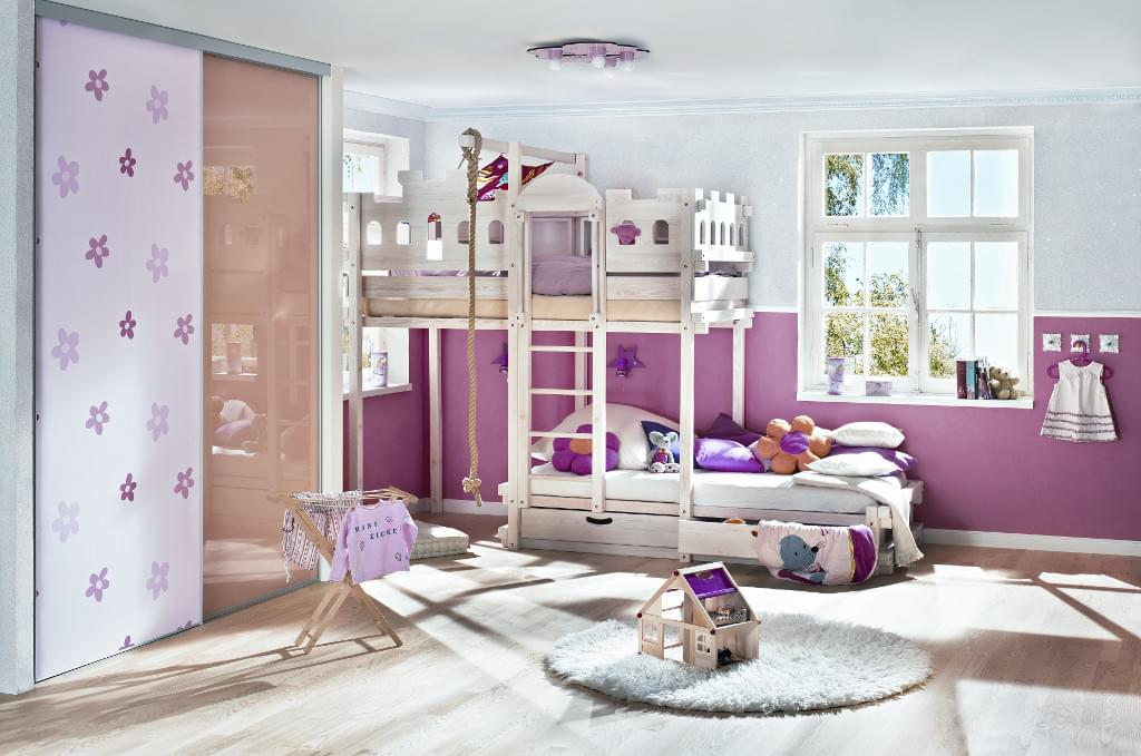 de perfecte kinderkamer met inbouwkasten van cabinet. Black Bedroom Furniture Sets. Home Design Ideas