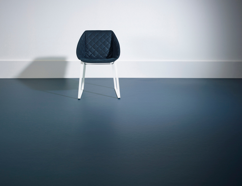 Forbo Flooring introduceert 'Marmoleum selected by Piet Boon'