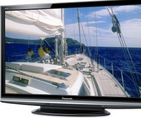 Panasonic Full HD Home Cinema Plasma Displays