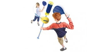 Swingball Activity Centres