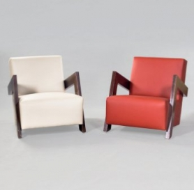 Jansen Furniture introduceert moderne fifties-stijl meubelset