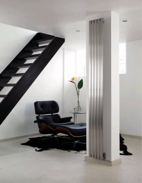 Canti design radiator