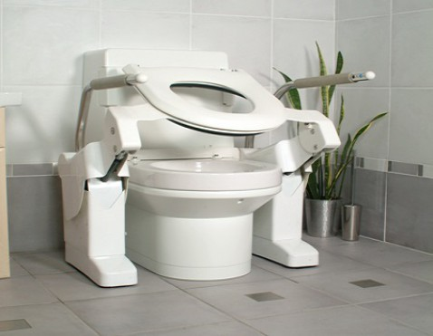 Aerolet Toiletlift