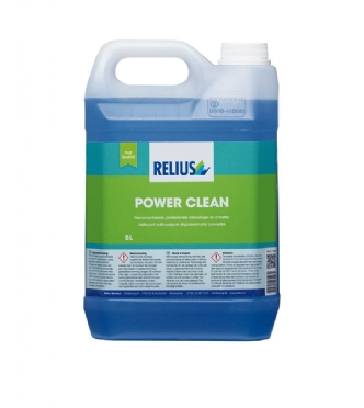 Relius Power Clean