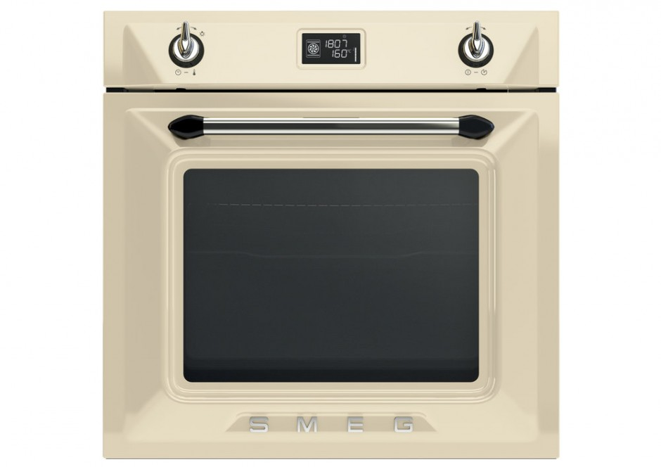 Stainless Steel Gas Ovens Oven: Smeg Oven