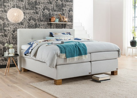 Sand bedden by Eastborn