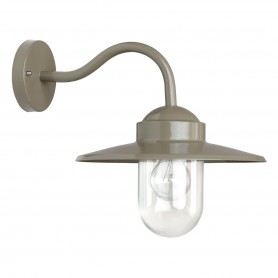 Muurlamp Dolce Taupe