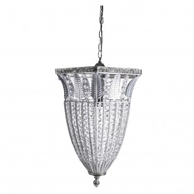 PTMD thrilling glass lamp