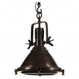 PTMD copper lamp hanglamp