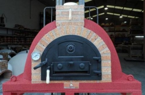 Pizzaoven Traditional Brick