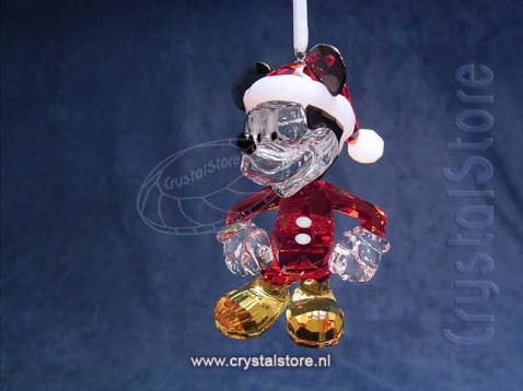 Mickey Mouse Kerst Ornam