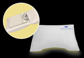 Ergosleep® Pillow