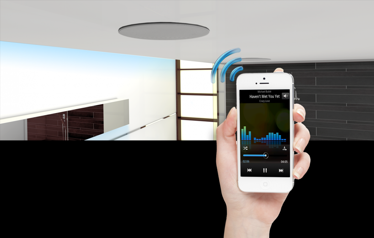 bluetooth high end plafond speakerset/w3_movem-iphone-hand.png