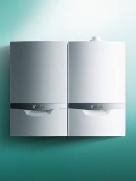 Vaillant hybride systeem