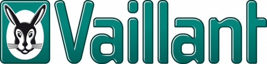 Het logo van Vaillant Group Netherlands BV