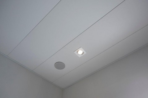 Luxalon® LED spots