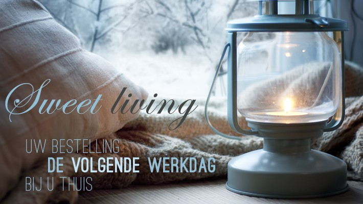 Profielfoto van Sweet Living Shop