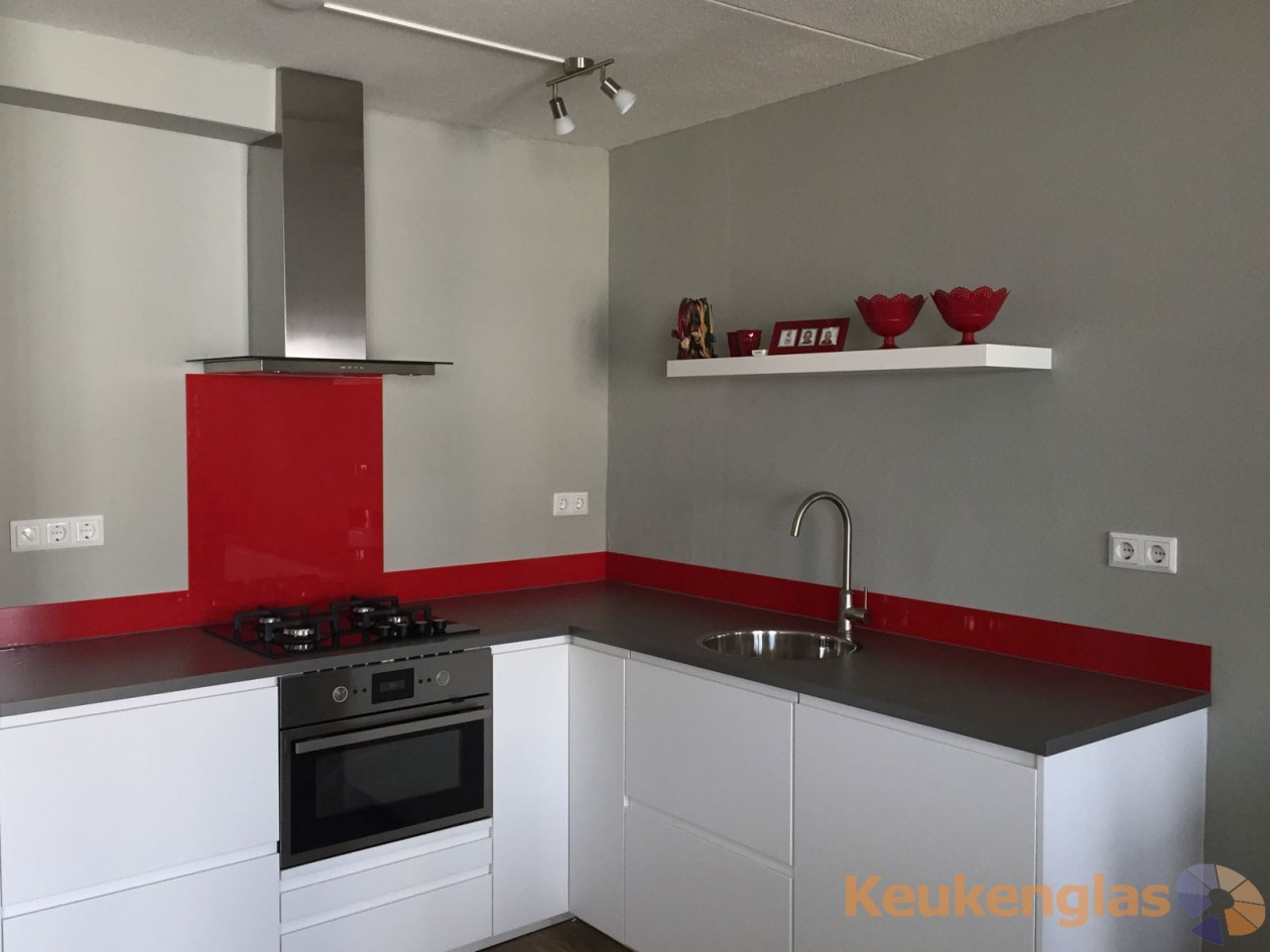 Glaswand Keuken Amsterdam : Keuken Achterwand Glas Pictures to pin on Pinterest