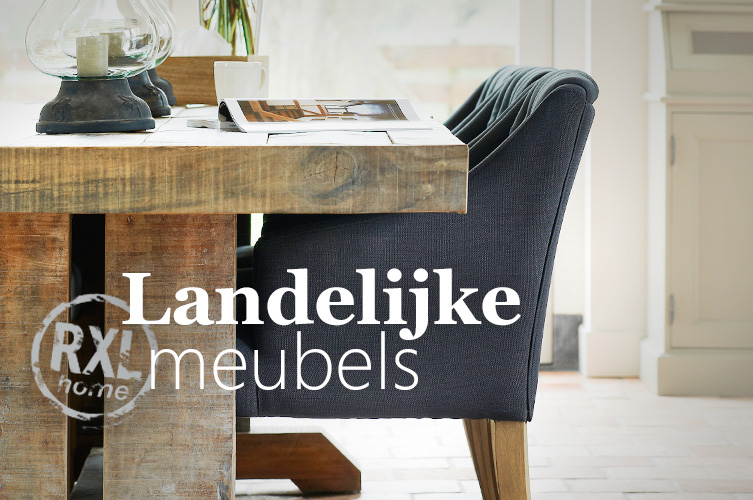 Het logo van Restyle XL Home Collection BV