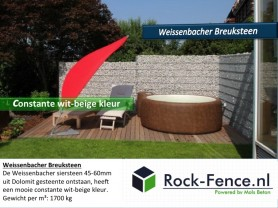 Rock-Fence.nl
