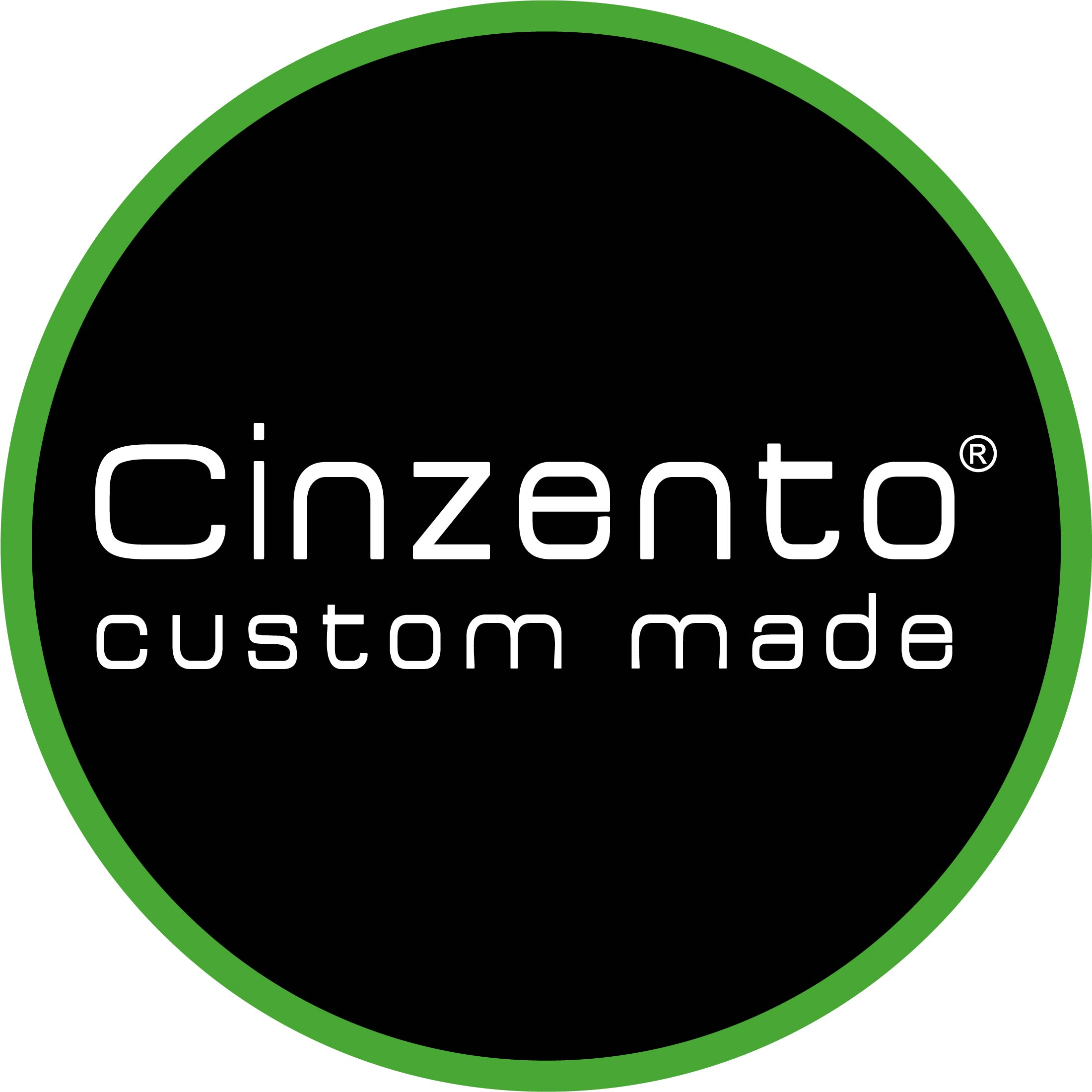 Cinzento Custom Made®